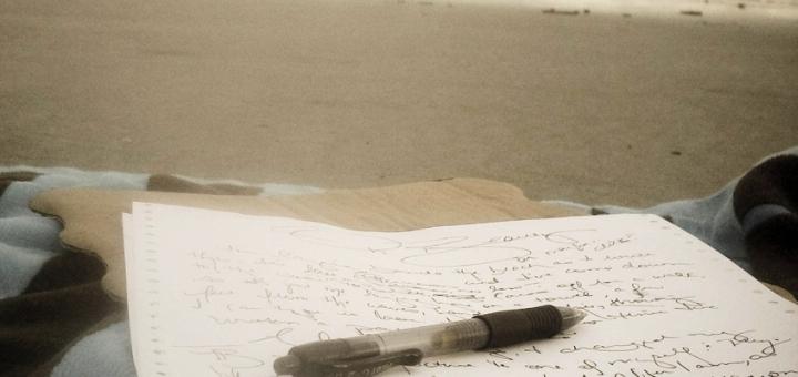 Workshop Schrijven vanuit je hart
